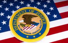 US-Justizministerium