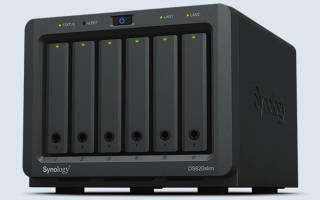 Synology-NAS
