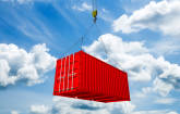 Container in der Cloud