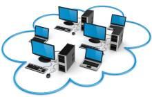 Virtualisierter Arbeitsplatz