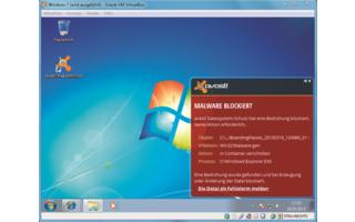 Ein virtueller Wegwerf-PC ist ideal, um eine neue Windows-Konfiguration oder eine Software erst einmal gefahrlos zu testen, ohne dabei den PC zu vermurksen oder mit einem Virus zu verseuchen.