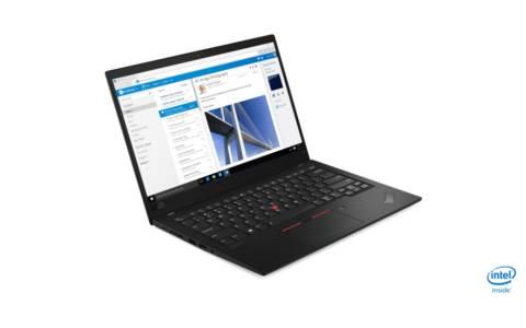 Lenovos ThinkPad X1 Carbon