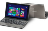 Medion The Touch 10: Aldi verkauft 299-Euro-Notebook mit Windows 8