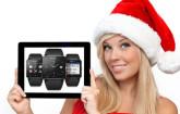 Suchen Sie noch nach ein paar ausgefallenen Geschenkideen zum Weihnachtsfest? COM! stellt zwölf Produkte rund um Smartphone und Tablet-PC vor, mit denen Sie sich oder anderen eine Freude machen können.