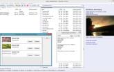Operation Center 11: Alternativer Dateimanager mit Gestensteuerung