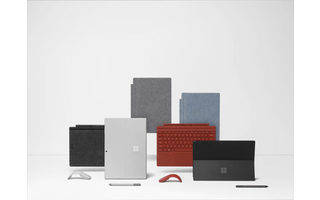 Surface Familie