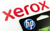 Xerox und HP