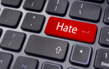 Hass im Netz