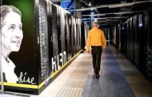 Supercomputer Lise