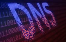 DNS-Traffic im Netz