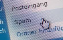 Spam-Symbolbild