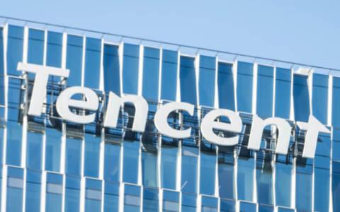 Unternehmen: Chinesischer Digitalkonzern Tencent forciert Expansion nach Europa
