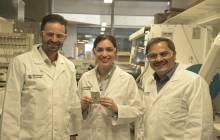 Forscherteam der Monash University
