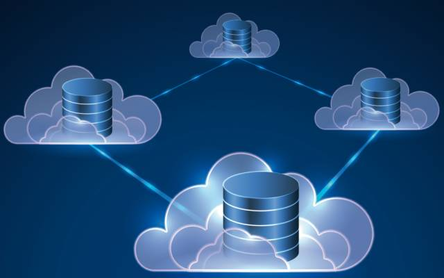 Datenbanken in der Cloud