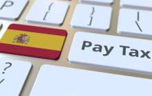 Spanische Steuern