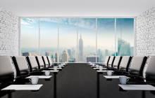 Konferenz-Tisch