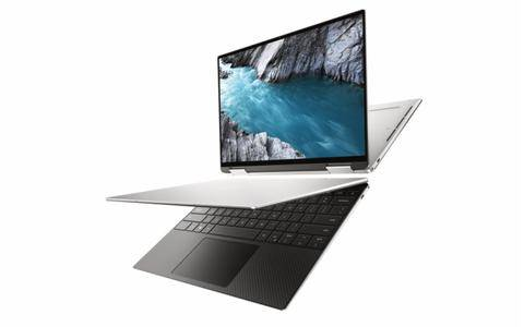 Dell XPS 13 2-in-1 (7390)