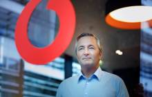 Vodafone-Deutschland-Chef Hannes Ametsreiter
