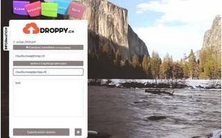 Droppy.ch