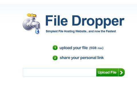 File Dropper