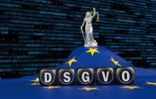 Justitia und die DSGVO