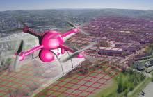 KODRONA Drohne (Telekom)