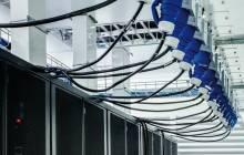 Strom im Rechenzentrum