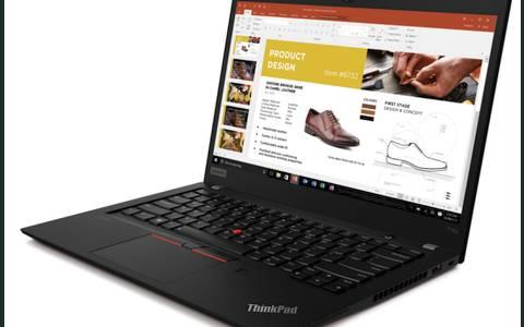 Lenovo ThinkPad T14s G1