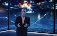 VMware Pat Geslinger VMworld 2020