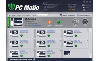 PC Matic PC Matic