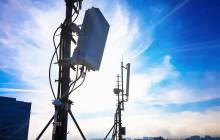 5G-Basisstation