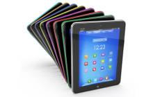 Der Tablet-Absatz boomt