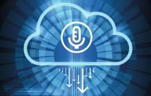 Cloudbasierte Spracherkennung