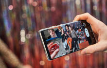 Samsung war 2020 Marktführer in Europa