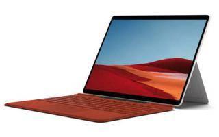Microsoft Surface Pro X SQ2