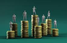 Gehaltsunterschiede