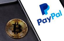 PayPal und Bitcoin