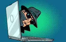 Digitaler Spion