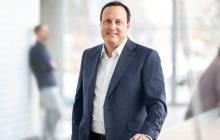 Markus Haas, CEO von Telefónica Deutschland