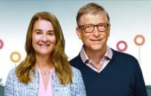 Bill und Meldina Gates