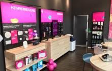 Telekom-Partnershop in Ludwigslust