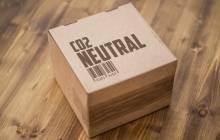 CO2-neutrale Online-Lieferung