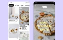 Pinterest Idea Pin-Anzeigen