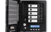 NAS-System mit DAS-Modus über USB Schnittstelle