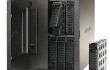 Desktop-NAS-Speicher für Multimedia-Daten