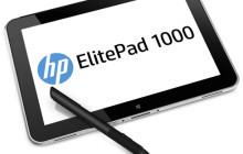 HP ElitePad und ProPad: Neue Windows-Tablets von HP