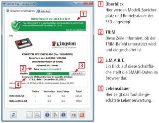 15 Profi-Tipps für SSDs - com! professional