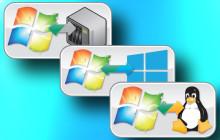 Windows-7-PC, Linux-Notebook, NAS-Server und Windows-8-Notebook – so verbinden Sie unterschiedliche Systeme miteinander und tauschen Dateien in Ihrem Heimnetz.