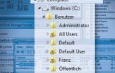Profi-Tricks für NTFS
