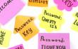 Fast die Hälfte der Internetnutzer verwendet dasselbe Passwort für mehrere Dienste – Sie auch? Das sind die besten Tipps und Tricks für sichere und leicht zu merkende Passwörter.